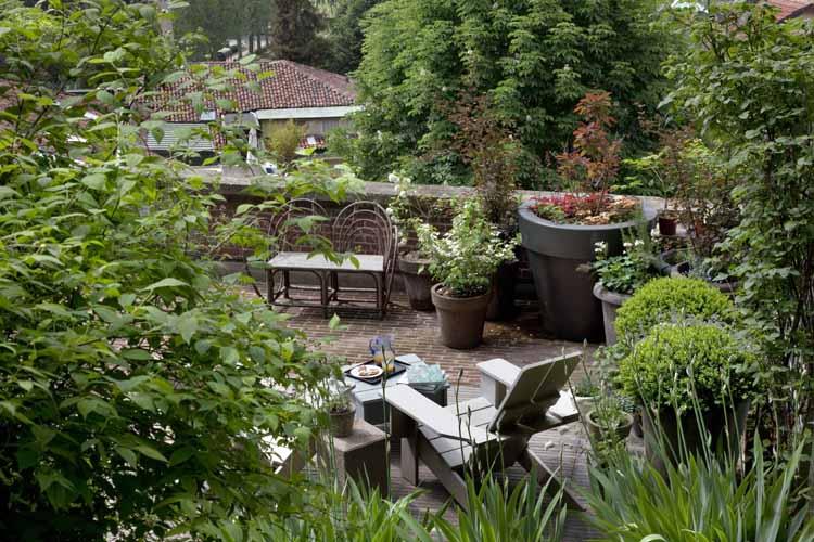 Il giardino segreto giardino segreto - Il giardino segreto banana ...
