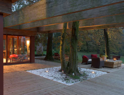 Natura & architettura